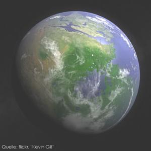 2013 Earth Day