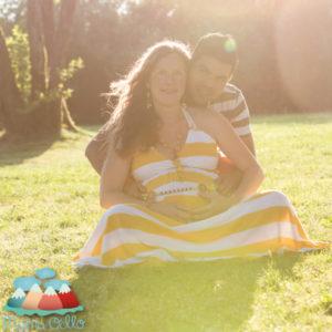 2013 Endspurt Schwangerschaft (2)