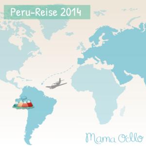 2014 Reise nach Peru Produktionsland