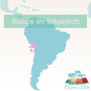 2014 Babys im Inkareich