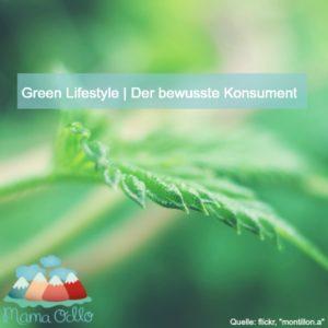 2014 Green Lifestyle - Der bewusste Konsument