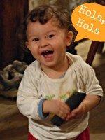 Babysprache Ja oder Nein