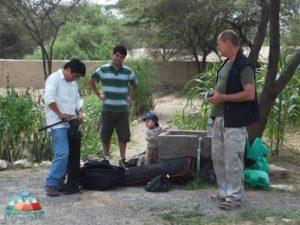 Video-Native-Baumwolle-Peru