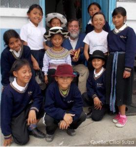 Bildung, ein kostbares und nachhaltiges Weihnachtsgeschenk - Cisol Suiza (2)