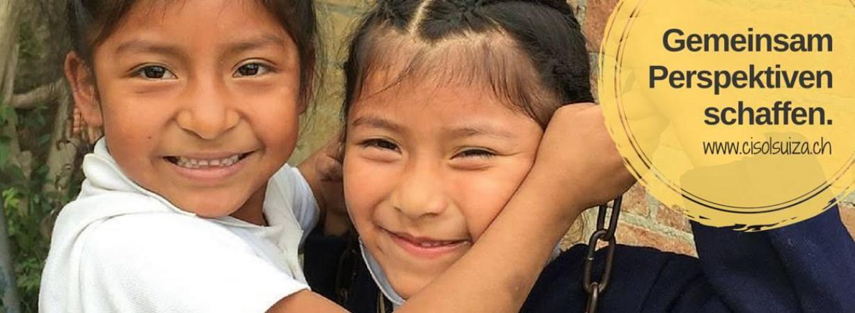 Cuisol Suiza - Bildung für Kinder in Ecuador