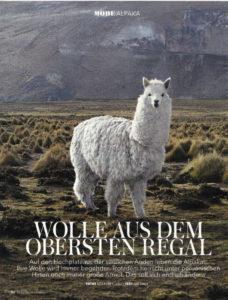 Nachhaltige Wolle_Baby Alpaka Wolle