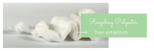 Recycling Füllwatte für Kuscheltiere