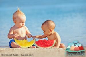 Auslandsreisen mit Baby und Kleinkind während der Elternzeit (2)