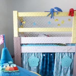 Kinderzimmer nach den Regeln des Feng Shui | Mama Ocllo Blog