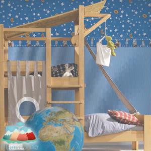 2016-10 Möbel fürs Kinderzimmer, Creative Commons von tapetenpics Lizenz CC BY-SA 2.0