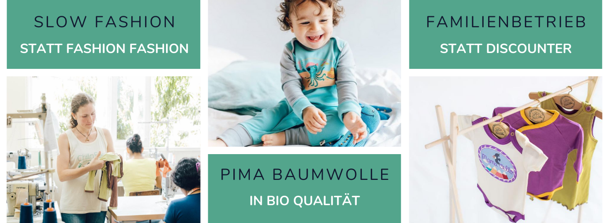 Bilder von Bio Babykleidung ohne Bio Siegel