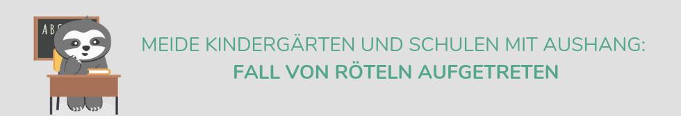 Rötelntest_Antikörpertest_Röteln_Schwangerschaft_nichtnurmama.de