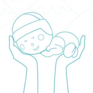 Außerklinische Entbindung im Geburtshaus