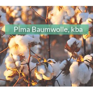 Pima Baumwolle