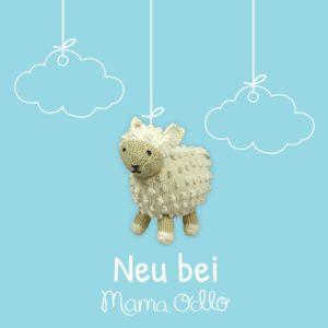 K1024_Kuschel-Schaf Nelly aus Biobaumwolle