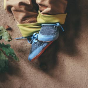 Barfuß-Lauflernschuhe von Wildling Shoes (3)