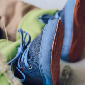 Barfuß-Lauflernschuhe von Wildling Shoes (5)