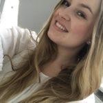 Hebammenstudetin Leoni spricht über ihren Traumberuf