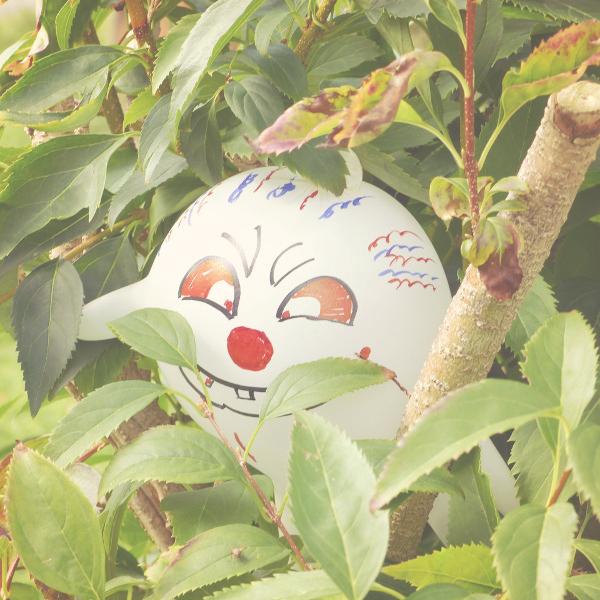 Kindergeburtstag Mottoparty Gespenster Geister (9r)