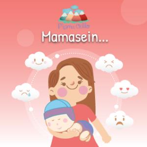 Mama sein_der härteste Job der Welt