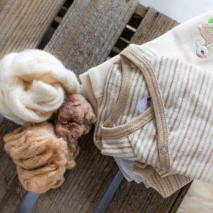 Ist Baumwolle umweltschädlich - nicht diese Bio Baumwolle