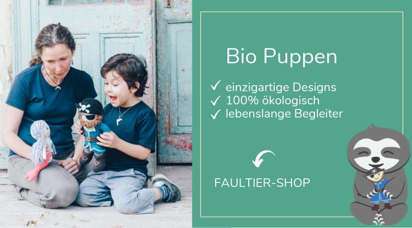 Bio Puppen_hochwertige Puppen_ChillnFeel