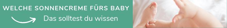 Vitamin D fürs Baby_Sonnencreme Baby_nichtnurmama.de