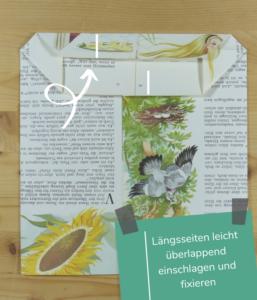 DIY Geschenkverpackung basteln_Babygeschenk_nichtnurmama (1)