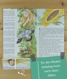 DIY Geschenkverpackung basteln_Babygeschenk_nichtnurmama (2)