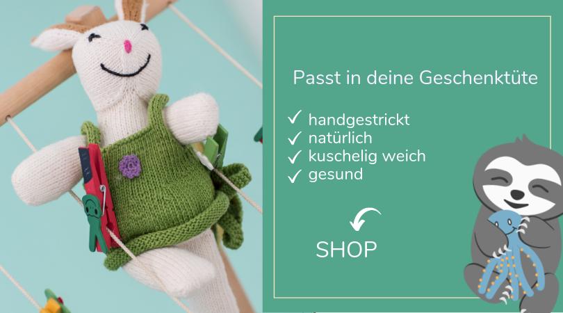 Geschenktüte basteln aus Kinderbuch_ChillnFeel