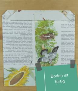 Geschenktüten basteln aus Zeitungen_nichtnurmama (2)
