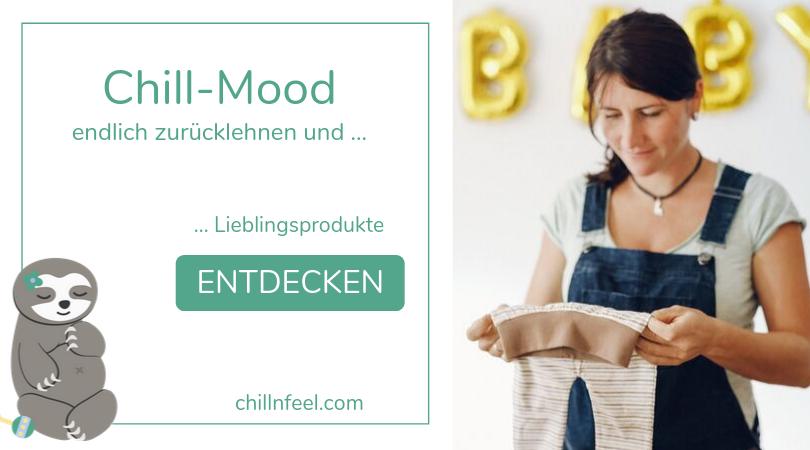 Elterngeld_Mutterschutz_Baby Erstausstattung_ChillnFeel