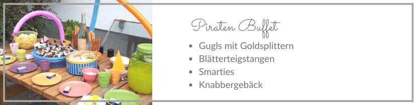 Piraten Buffet_Kindergeburtstag_nichtnurmama