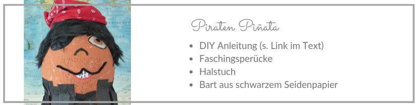 Piraten Pinata_DIY_nichtnurmama.de