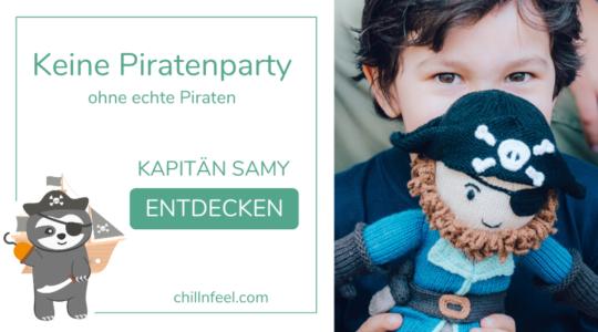 Puppe Pirat_Strickpuppe_Pirate_ChillnFeel