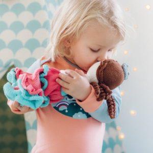Weihnachtszauber für Babys und Kinder_nichtnurmama