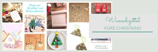 Weihnachtszauber_Wunschzettel ans Christkind_Weihnachtsmann