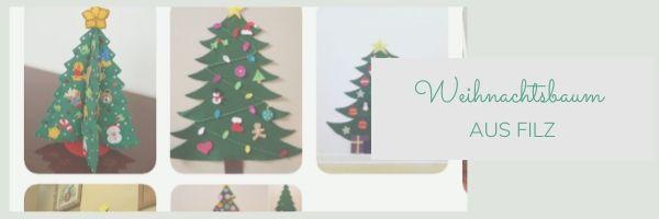 DIY Weihnachtsbaum selber machen_Filz_nichtnurmama