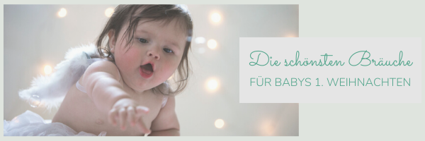 Geheimnis der Wichteltür_Babys erstes Weihnachten_ChillnFeel