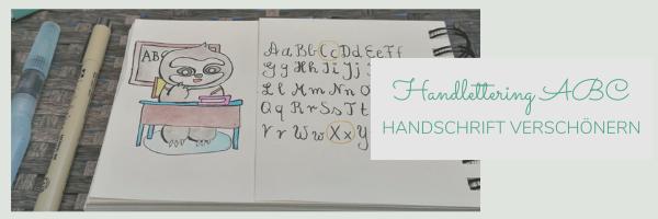 Handlettering ABC_Handlettering auf Reisen_Faultier_nichtnurmama (3)