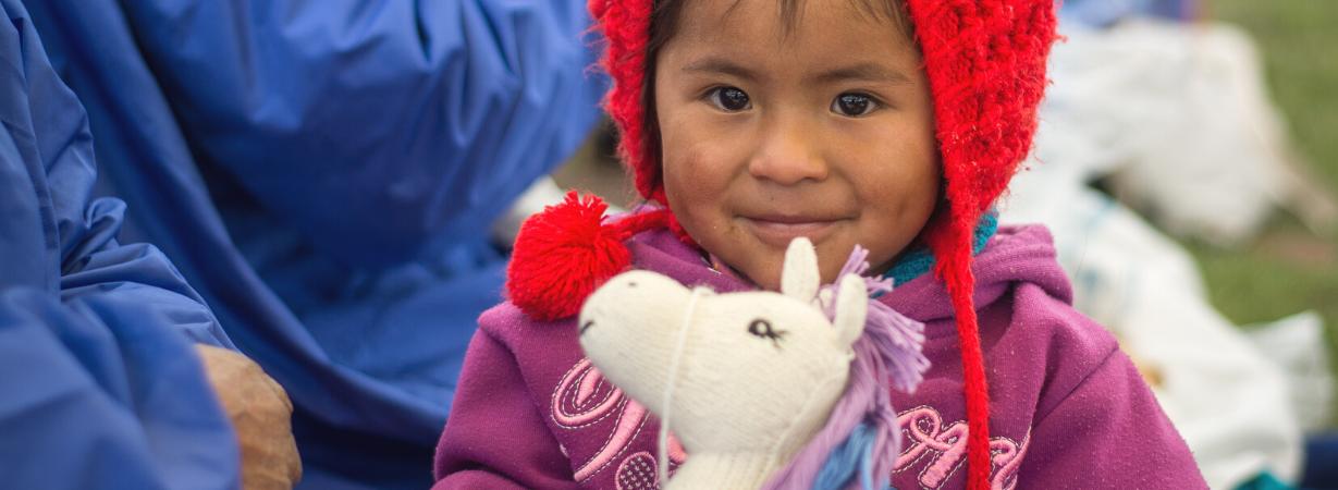 Öko Einhörner_Entwicklungsarbeit in Peru