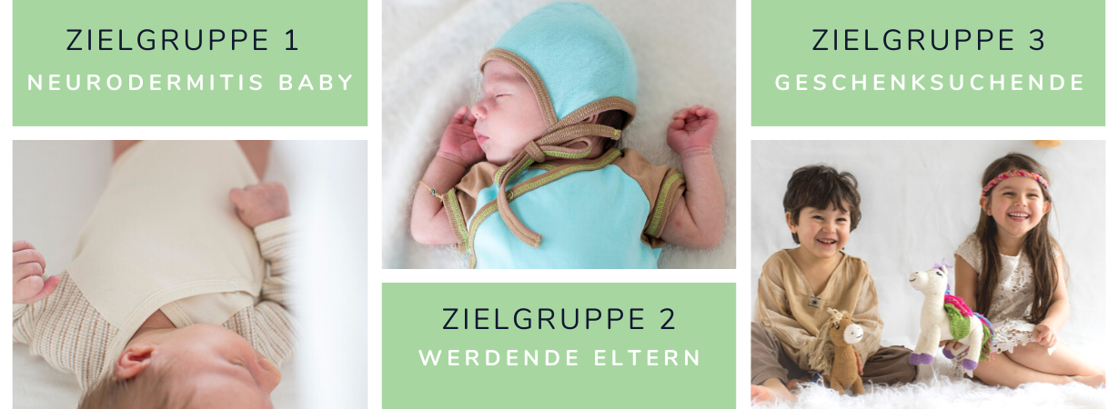 Chill n Feel - Zielgruppe_Online Shop Babyprodukte