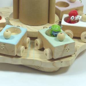 DIY Paw Patrol Hauptquartier_Nachhaltiges Spielzeug
