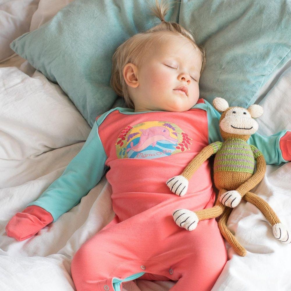 Periorale Dermatitis Baby