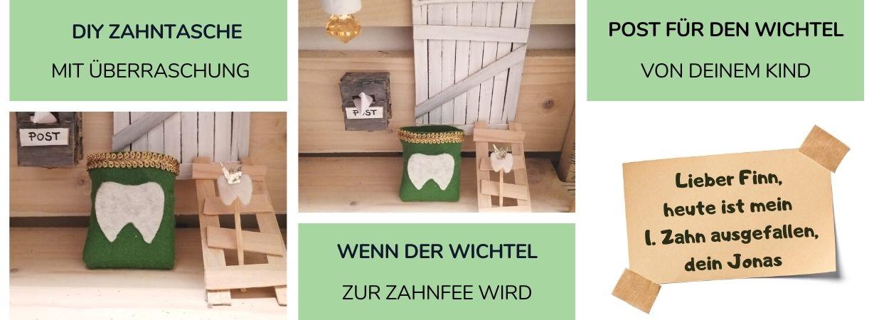 Geheimnis der Wichteltür_Zahnfee_Milchzahn